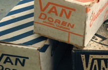 Vans: an interesting insight into the original skate brand