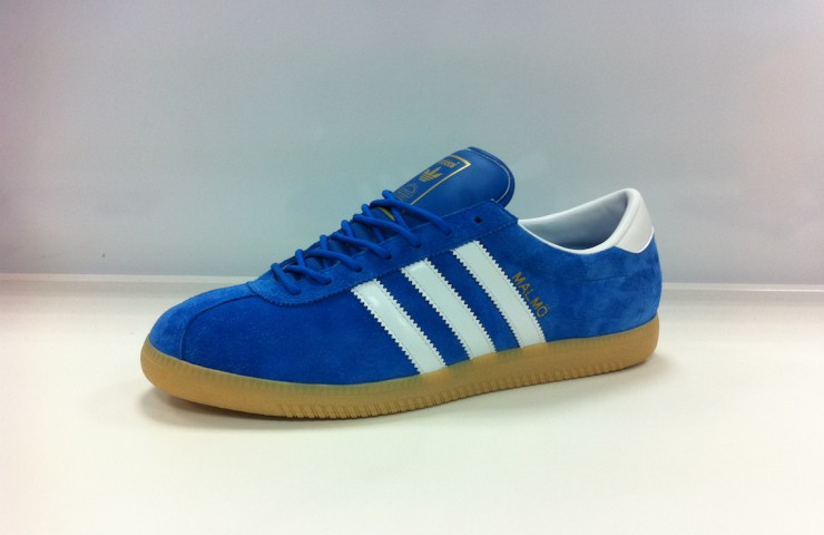 adidas Originals Malmo – new colourway