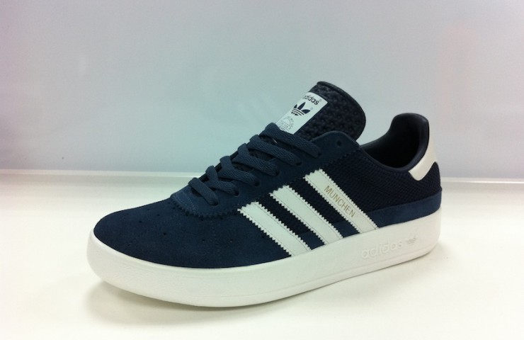 adidas Originals Munchen – new colourway