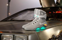 Nike MAG – a detailed look