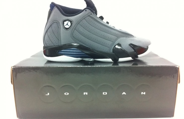 Nike Air Jordan XIV Retro