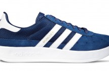 adidas Originals Munchen (navy/white) – more imagery & release info