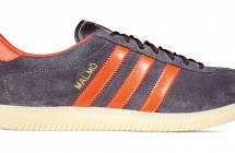 adidas Originals Malmo (brown/orange) – more imagery and release info