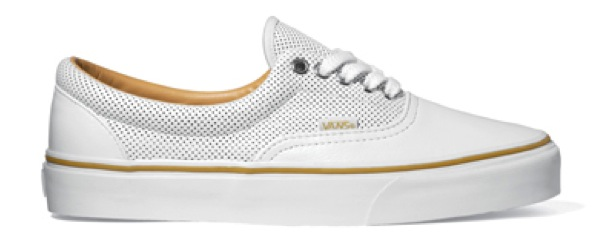 Vans Era Leather Perf – size? exclusive