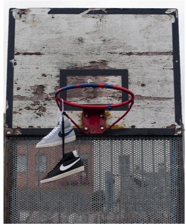 Nike Blazer Vintage Premium – size? exclusive