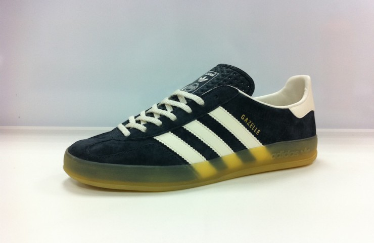 adidas Originals Gazelle Indoor – size? exclusive