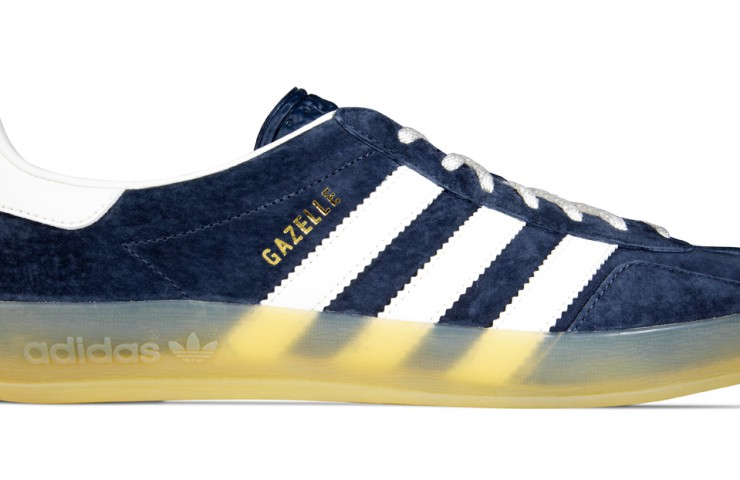 adidas Originals Gazelle Indoor – more imagery