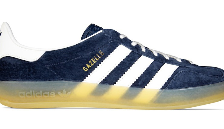 adidas Originals Gazelle Indoor – release info