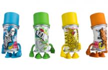 MAD x Kidrobot – BentWorld: CANS