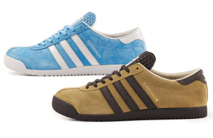 adidas Originals Kopenhagen – size? exclusive