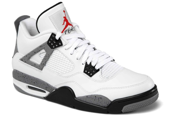 Nike Air Jordan IV 2012 Retro