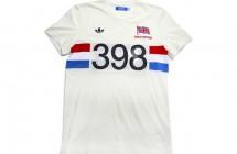 adidas Originals Team GB apparel collection: 1984 LA Olympics