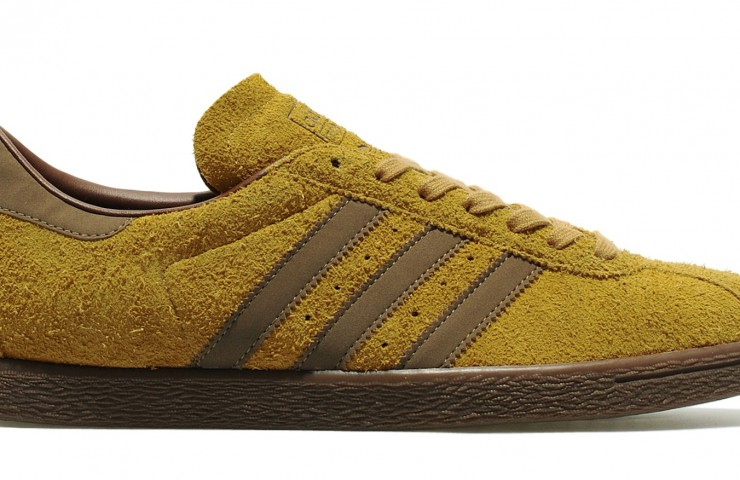 adidas Originals Tobacco – size? exclusive