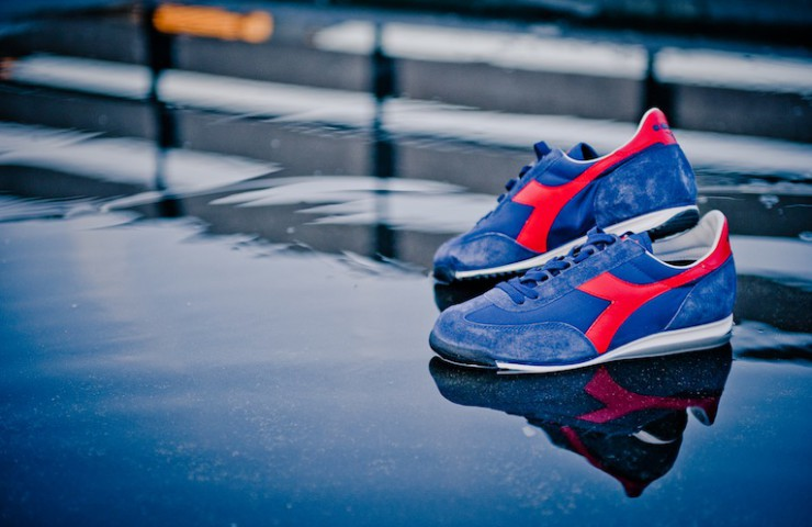 Diadora Cross 70 – 'Return of a Legend'