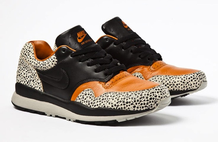 Nike Air Safari QS pack