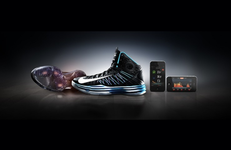 Introducing: Nike Hyperdunk+