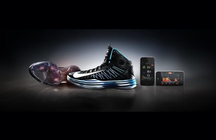 Introducing: Nike Hyperdunk+
