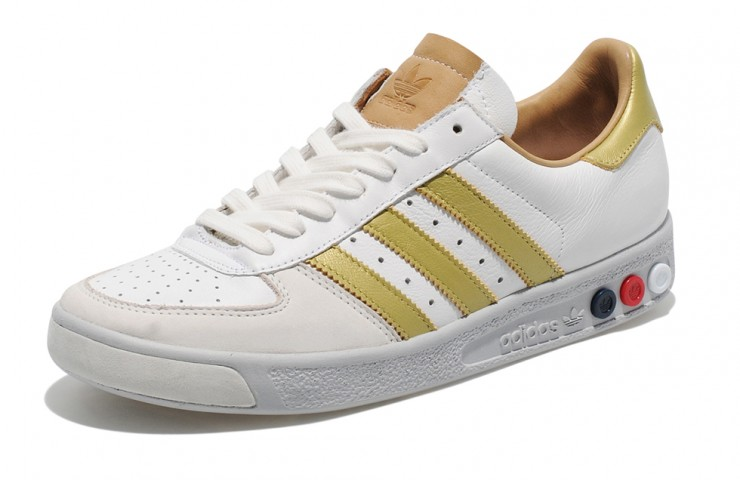 adidas Originals Grand Slam