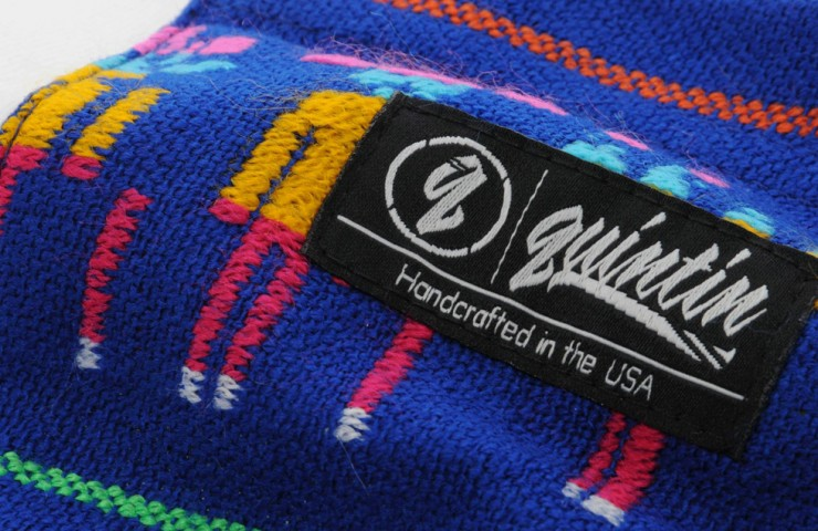 Quintin Co. – 5 Panels and Pocket T's