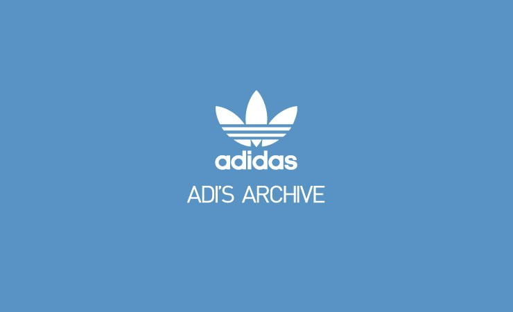 AW12 adidas Originals Adi's Archive collection – size? exclusive