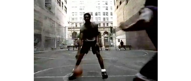 25 Best Basketball Commercials Of All Time