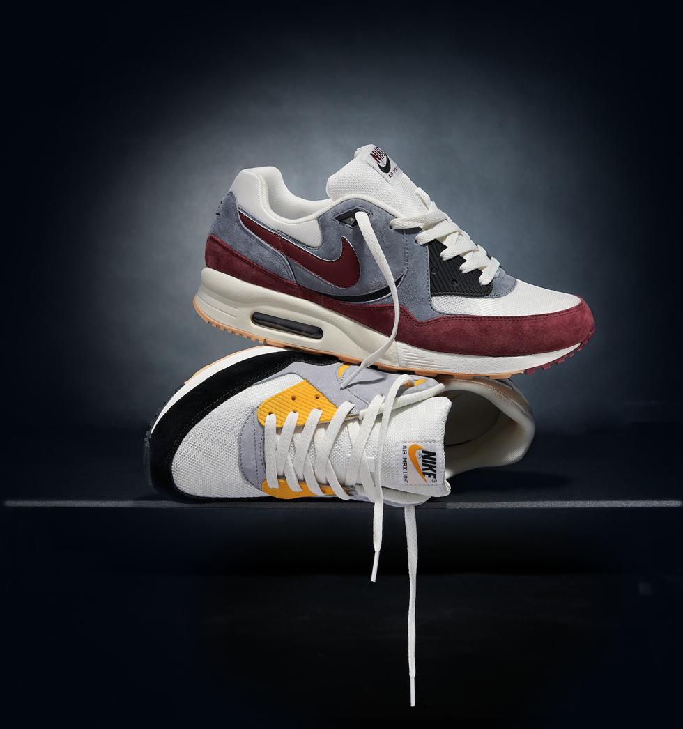 2012 Nike Air Max Bordeaux