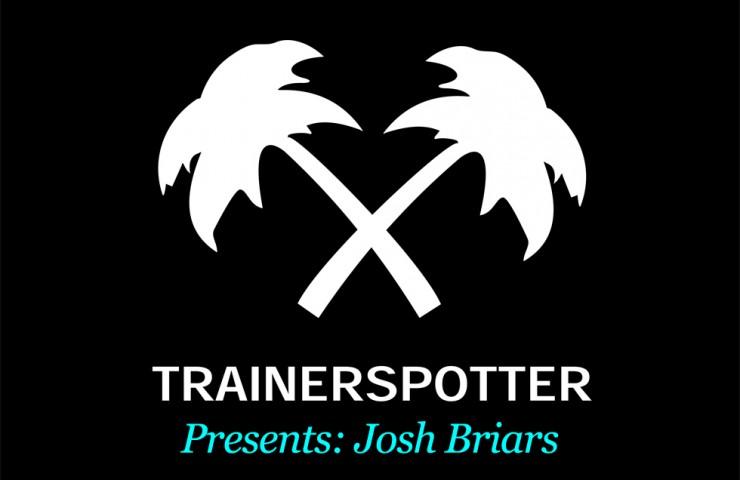 Trainerspotter presents: Josh Briars