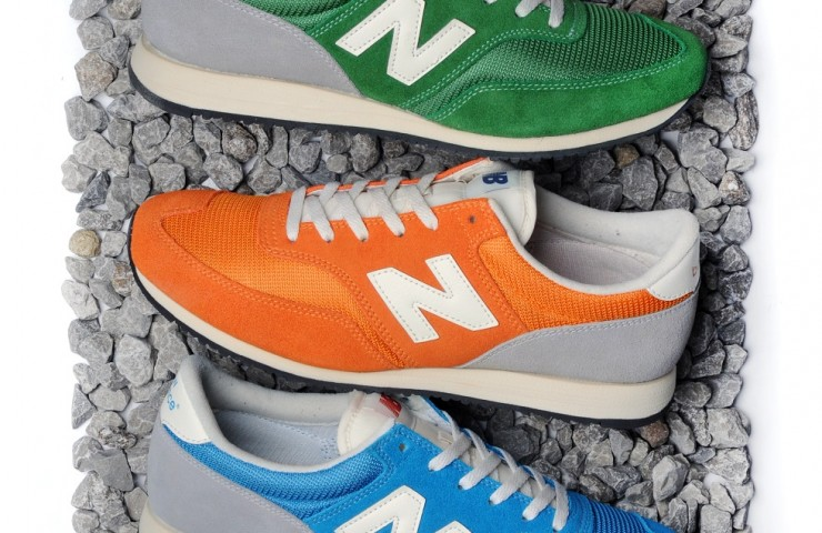 New Balance 620 – size? UK exclusive