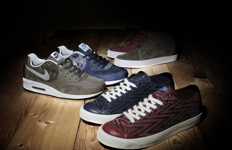 Nike 'Geometric' Pack – size? exclusive