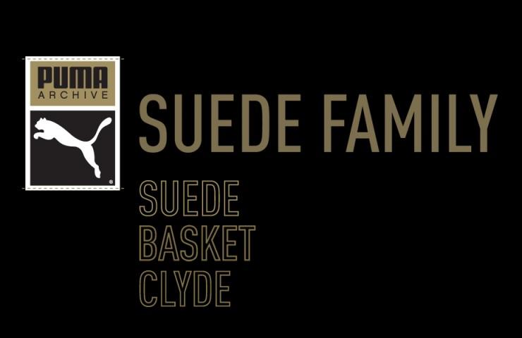 PUMA Suede Family – part 1: Suede, Basket & Clyde