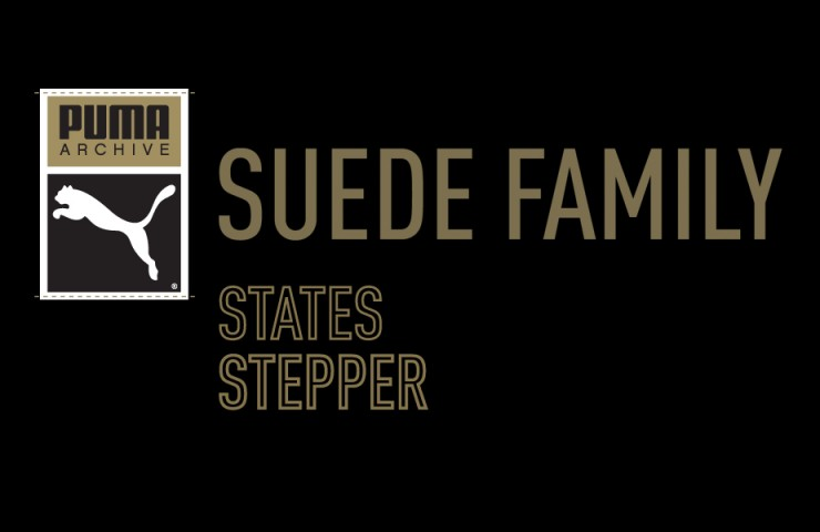 PUMA Suede Family – part 2: States & Stepper