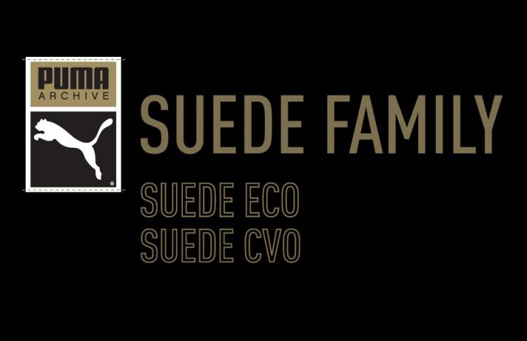 PUMA Suede Family – part 3: Suede Eco & Suede CVO