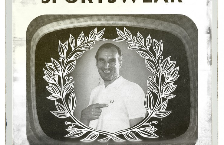 1952 – 2012: 60 years of Fred Perry