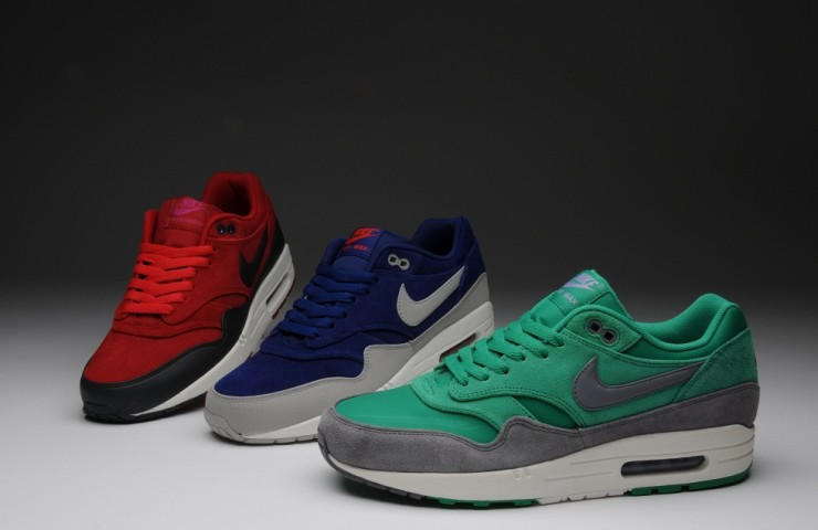Air Max 1 'Holiday Pack'