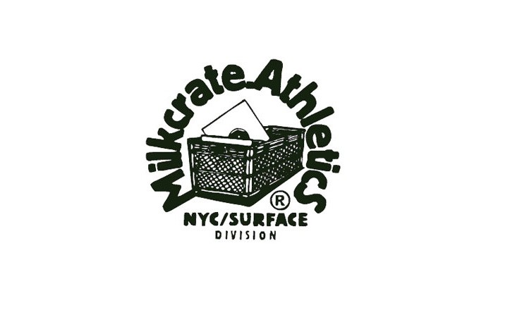 Milkcrate Athletics