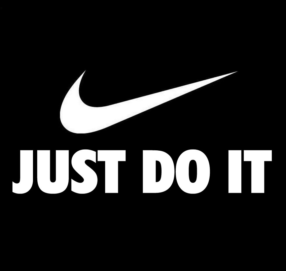 how nikes quotjust do itquot slogan was conceived size blog