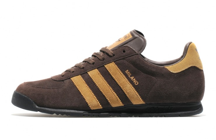 adidas Originals Milano: new colourway – size? UK exclusive