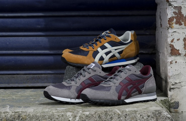 Onitsuka Tiger Colorado '85 – size? exclusive