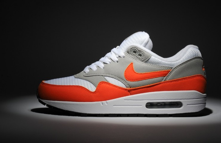 size? Paris Nike iD Air Max 1