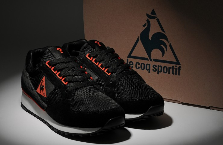 Le Coq Sportif Paris Eclat – size? Paris worldwide exclusive