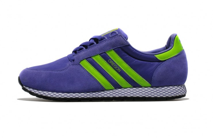 adidas Originals Oregon – size? exclusive