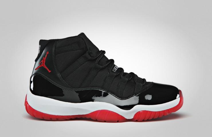 Air Jordan XI 'Bred'