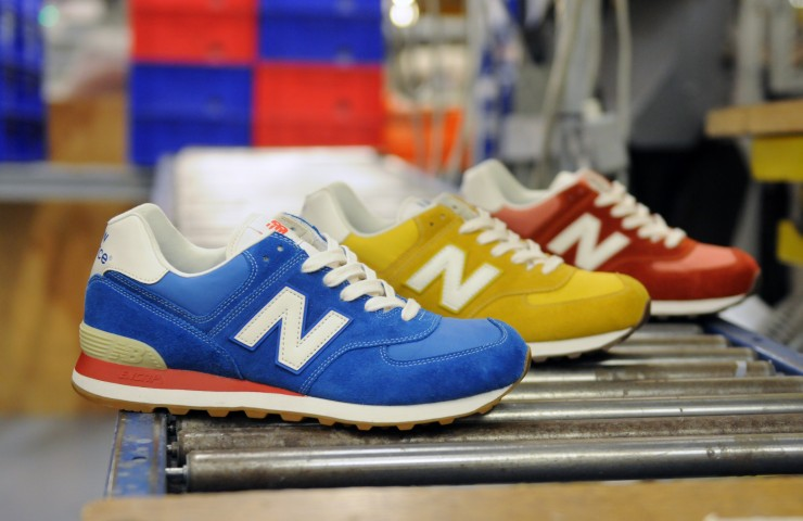 New Balance size? UK exclusive 574 70s pack