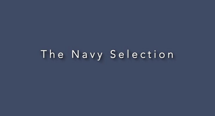 The Navy Selection