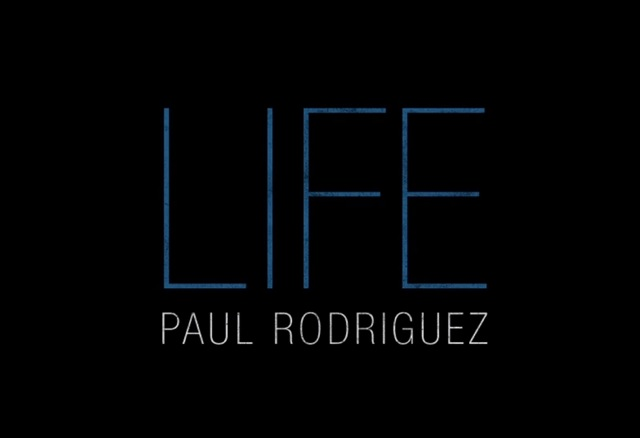 "Paul Rodriguez Life: The Main Shot ""Street Cinema"" Recreated Ep. 6, Part 1"