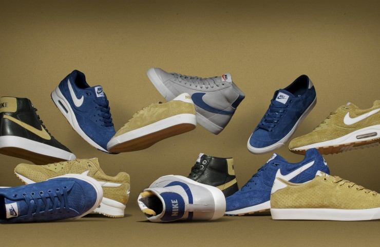 Nike Sportswear 'Perf Pack' – size? exclusive
