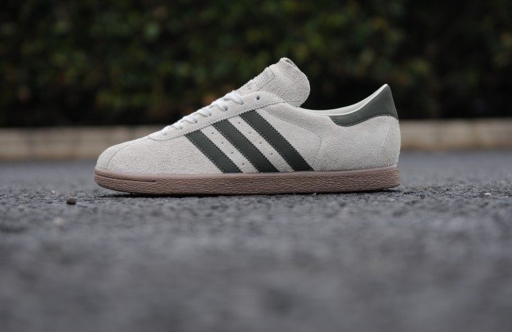 adidas Originals Tobacco: New Colourway – size? exclusive