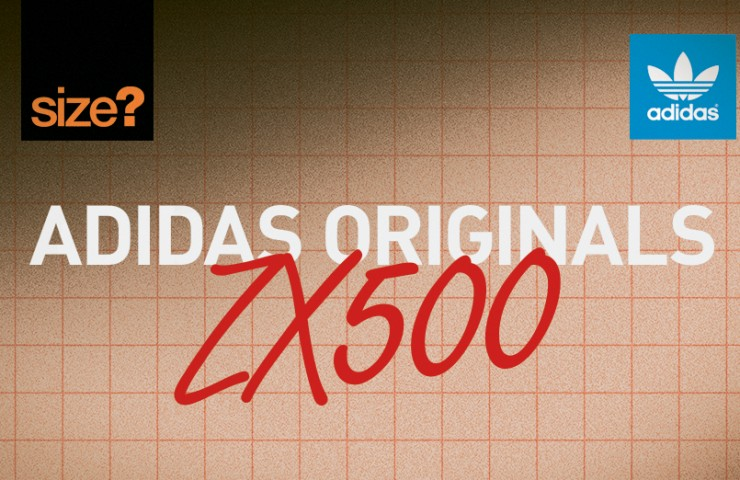adidas Originals ZX500 OG – size? UK exclusive