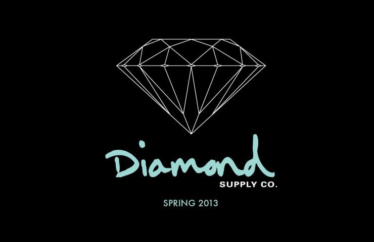 Introducing – Diamond Supply Co.