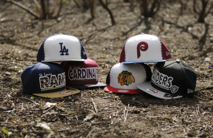 New Era – size? UK exclusive competition